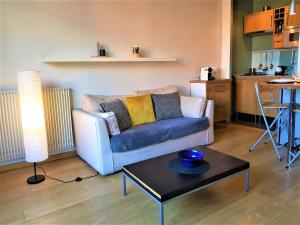 Art Deal Bayard, Ferienwohnungen  Toulouse - big - 6