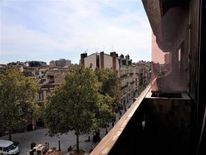 Art Deal Bayard, Ferienwohnungen  Toulouse - big - 12