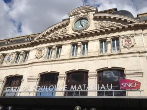 Art Deal Bayard, Ferienwohnungen  Toulouse - big - 15