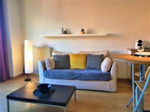 Art Deal Bayard, Ferienwohnungen  Toulouse - big - 17