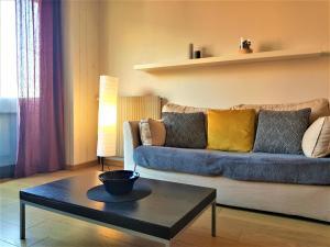 Art Deal Bayard, Ferienwohnungen  Toulouse - big - 21