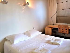 Art Deal Bayard, Ferienwohnungen  Toulouse - big - 22