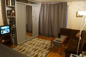 Apartment Academia, Apartmanok  Minszk - big - 6