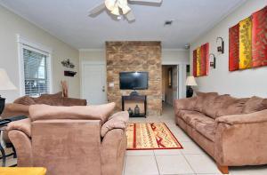 Orange Beach Villas - Allure Home, Ferienhäuser  Orange Beach - big - 14