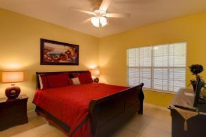 Orange Beach Villas - Allure Home, Ferienhäuser  Orange Beach - big - 9
