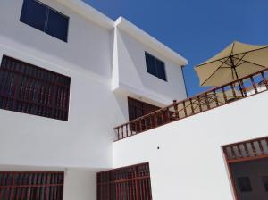 Punta Huanchaco Hostel, Hostely  Huanchaco - big - 61