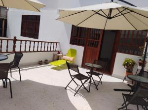 Punta Huanchaco Hostel, Ostelli  Huanchaco - big - 58