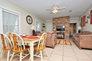 Orange Beach Villas - Allure Home, Ferienhäuser  Orange Beach - big - 8