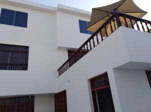 Punta Huanchaco Hostel, Hostely  Huanchaco - big - 59
