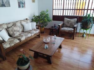 Punta Huanchaco Hostel, Ostelli  Huanchaco - big - 60