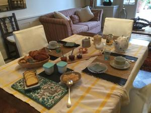 Erlande Baïta, Bed & Breakfasts  Urrugne - big - 19
