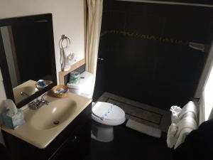 Kamer met Kingsize Bed