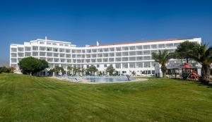 MH Atlantico, Hotely  Peniche - big - 35
