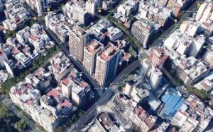Apartamento Palermo Buenos Aires, Apartmány  Buenos Aires - big - 17