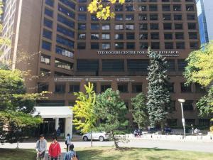 Canada Suites on Bay, Ferienwohnungen  Toronto - big - 93