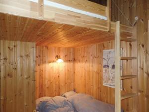 Four-Bedroom Holiday Home in Skabu, Holiday homes  Skåbu - big - 10