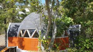 Domo Antu Mahuida, Chaty v prírode  Melipeuco - big - 38