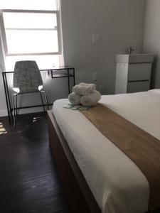 Hotel 2TwentyOne