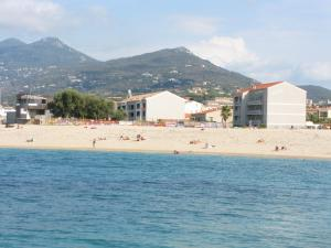 Hôtel Beach