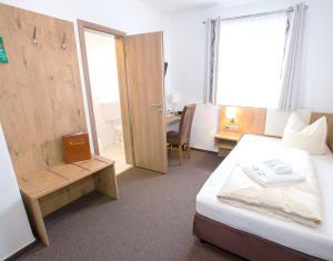 Hotel Schaider, Szállodák  Ainring - big - 20
