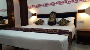 kerala House Beach Resort