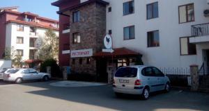B44 Apollon Complex, Apartments  Ravda - big - 30