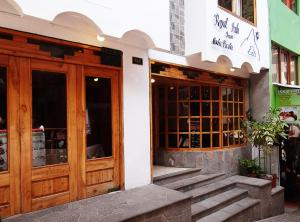 Royal Inti Inn, Hotely  Machu Picchu - big - 32