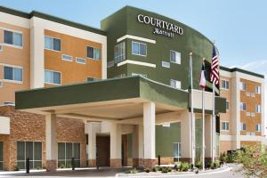 Courtyard by Marriott El Paso East-I-10