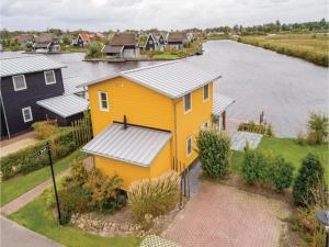 Holiday Home Bodelaeke-Grote Punter, Prázdninové domy  Giethoorn - big - 15