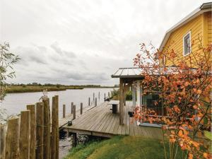 Holiday Home Bodelaeke-Grote Punter, Holiday homes  Giethoorn - big - 11