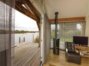 Holiday Home Bodelaeke-Grote Punter, Holiday homes  Giethoorn - big - 10