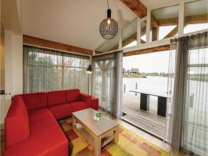 Holiday Home Bodelaeke-Grote Punter, Holiday homes  Giethoorn - big - 9
