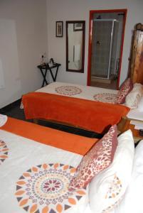 Двухместный номер с 2 отдельными кроватями - 1