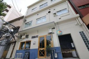 Hammock Theater, Дома для отпуска  Осака - big - 3