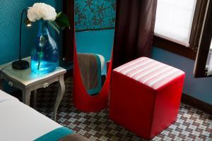 Design Superior Twin Room
