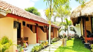 Aldi's Homestay, Ubytování v soukromí  Kuta Lombok - big - 4