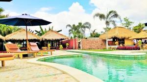 Aldi's Homestay, Ubytování v soukromí  Kuta Lombok - big - 38