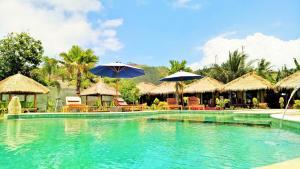 Aldi's Homestay, Ubytování v soukromí  Kuta Lombok - big - 3