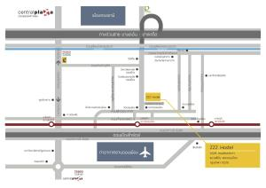 ZZZ Hostel, Хостелы  Бангкок - big - 64