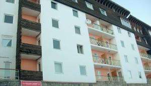 Axsis Residence Apartment, Apartmány  Gudauri - big - 6