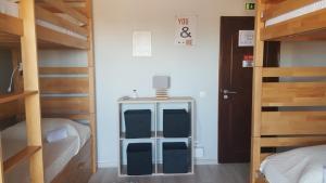 Almancil Hostel, Hostels  Almancil - big - 6