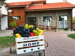 Casa Cu Nuc, Penzióny  Brebeni - big - 35