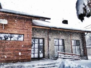 Casa Cu Nuc, Penzióny  Brebeni - big - 30