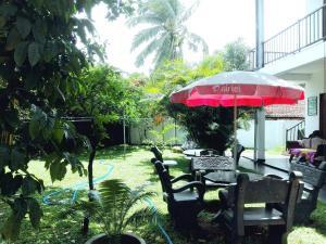 Takeshi Inn, Guest houses  Dambulla - big - 26
