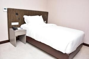 Divine Centre Ltd., Hotel  Manmathapur - big - 2