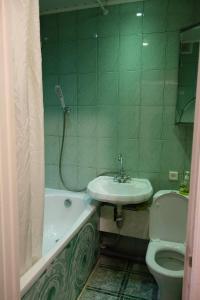 Apartments on Golosova 95, Апартаменты  Тольятти - big - 4