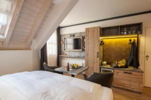 Boutiquehotel ThessoniClassicZürich, Hotely  Regensdorf - big - 2