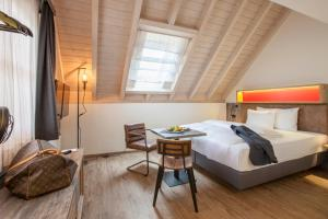 Boutiquehotel ThessoniClassicZürich, Hotely  Regensdorf - big - 21
