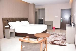 Divine Centre Ltd., Hotel  Manmathapur - big - 9