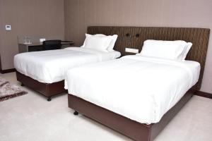 Divine Centre Ltd., Hotel  Manmathapur - big - 8
